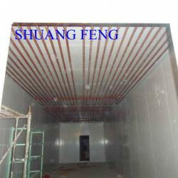 Cold room system refrigeration system cooler room