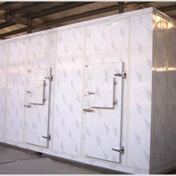 Cold Storage / Cold Room