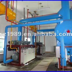 Cold Storage Cooling system