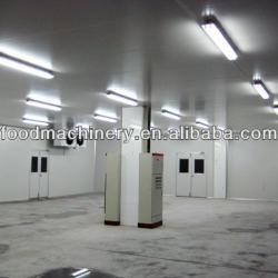 cold storage equipment for potato, fruit, vegetable,meat,seafood, fish