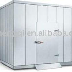 Combination Cold Storage and Cold Room