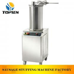 Commercial Automatic rapid sausage filler