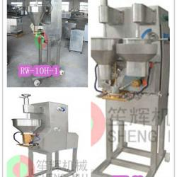 Commercial Stainless Steel Multi-functional Meatball Machine