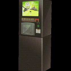 commercial standing coffee machine F302