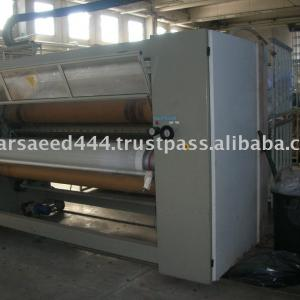 Compactor Textile Finishing Machinery