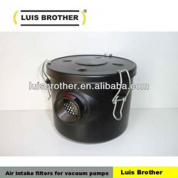 Complete filter gas 0530 000 002