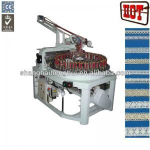 computerized jacquard lace kintting machine