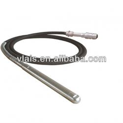 concrete vibrator shaft 45*6 malaysian type