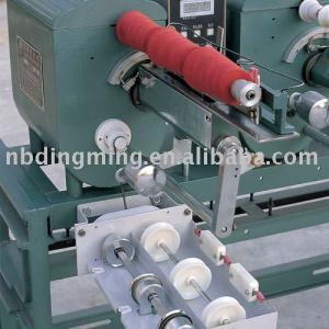 Cone yarn winding machine (CL-2A) bobbin winder