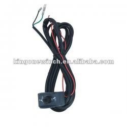 control remote control winch control TA-0507 control systems winch control winch accessories