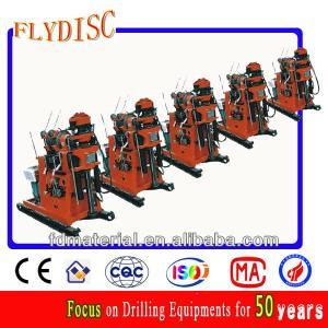 Core Drilling Machine for Soil Investigation XUL-100
