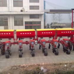 corn seeder,corn planter for maize and soya