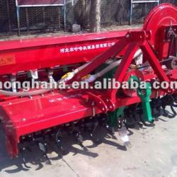 Corn seeder/Precise seeder/2BGQF-5 Rotary vacuum corn seeder
