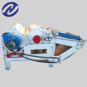 Cotton Yarn Waste Recycling Machine For Pillow Filler