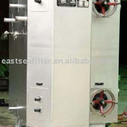 CPF PF2J Series Directly Spinning Melt Filter, Polymer Filter ( Filtration System )