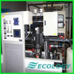 CPU98E ro water machine