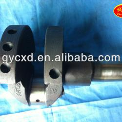 crankshaft manufactures 2013 China Baoding