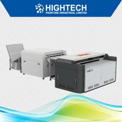 CTCP MACHINES (Conventional plate and UV plates)