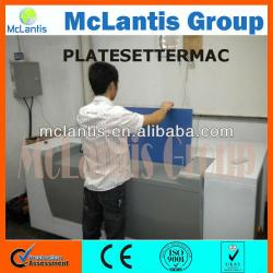 CTP Plate Setter