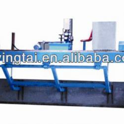 CXJY Series Hydraulic Scraper Discharging Machine