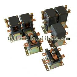 dc contactor manufacture