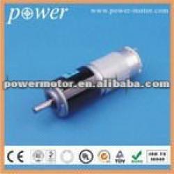 dc gear motor 12v PGM-P30 for medical equipment