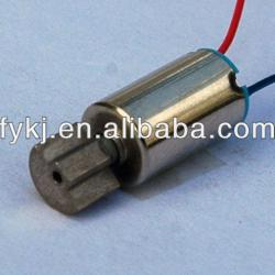 dc micro small electric motor coreless vbration motor for sex machine FY0610-Z-300552