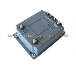 dc motor controller for electric cars