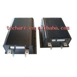 DC Motor Techart 80V 500A