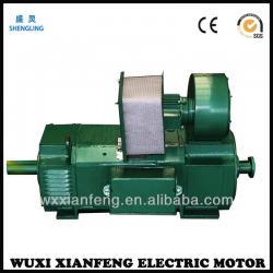 DC Motor Z4-160-21/22 (40.5kw/45kw/16.5kw/18.5kw)