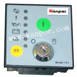 DC8V-35V generator control panel with CE&ISO