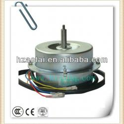 Dehumidifier AC fan motor factory