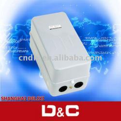 DELIXI QC12 magnetic contactor starter