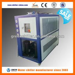 Dezhou Shandong Air Cooled Freezer for Thermoforming