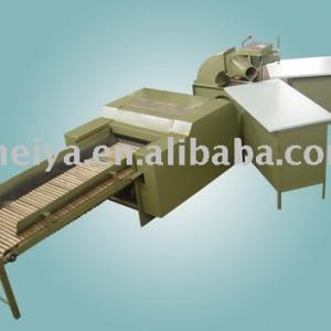 DHJ425 automatically Pillow filling machine