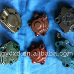 Diesel Engine Oil Pump