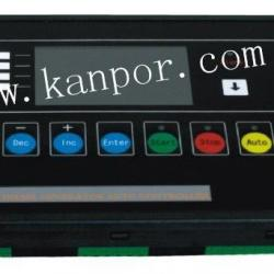 diesel generator controller panel with CE&ISO Deep Sea controller DSE720