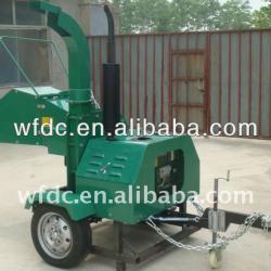 Diesel wood shredder,industrial wood pallet shredder,wood chipper shredder industrial