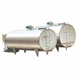 Directly-Cooling milk storage Tank, milk cooling tank, milk equipment