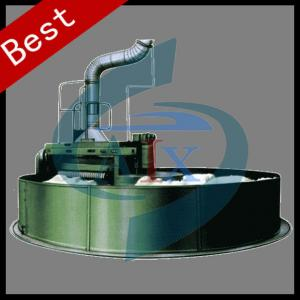 Disk automatic textile equipment bale plucker