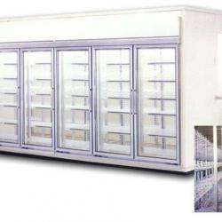 display cold room