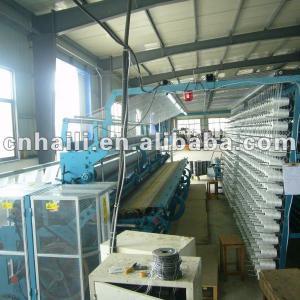 double knot net machine ZRD8.5-620Y