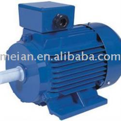 Double voltage motor/medium voltage induction motor/electric motor