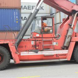 Array - drd 420 60s5   d3249 kalmar reach stacker  rh   machineto com