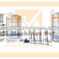 drinking machine/water treatment/filter/system equitment
