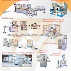 Drinking water treatment plant/ water treatment system