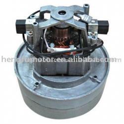 Dry cleaner Motor