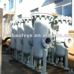 Dry Gas Filter Vessels