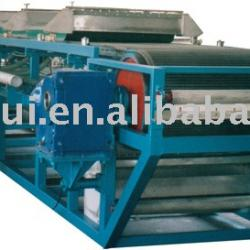 DU horizontal belt filter press