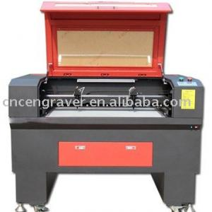 Dual Heads Laser Engraver machine TS1290D